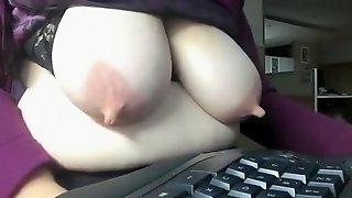 Incredible homemade Webcams, Solo Girl adult video